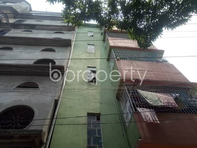 1 Bedroom Apartment for Rent in Ibrahimpur, Dhaka - Next To Molla Bari Masjid This Ready And Comfortable Apartment Is Up For Rent At Ibrahimpur .