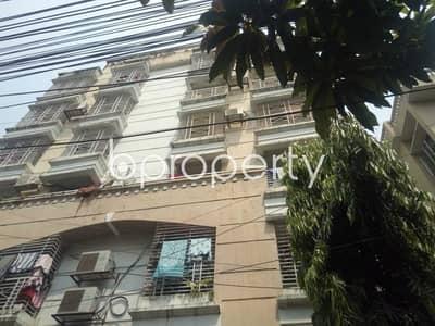 3 Bedroom Apartment for Rent in 15 No. Bagmoniram Ward, Chattogram - a