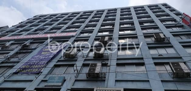 Office for Sale in Badda, Dhaka - 110 Sq Ft Commercial Space Is Ready For Sale At Badda
