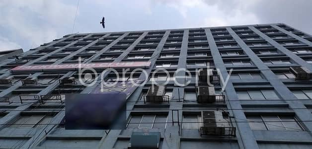 Shop for Sale in Badda, Dhaka - 110 Sq Ft Commercial Space Is For Sale At Badda