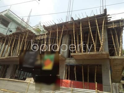 3 Bedroom Flat for Sale in Ibrahimpur, Dhaka - In Ibrahimpur A 1140 Sq. Ft Flat Is For Sale Close To Al - Madina Jame Masjid.