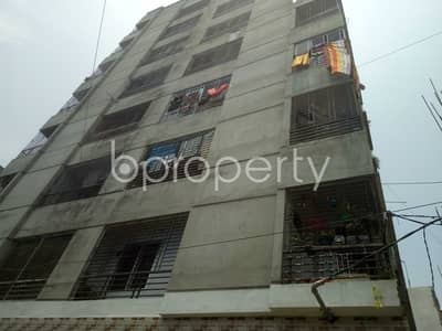 3 Bedroom Apartment for Sale in Mirpur, Dhaka - In An Urban Location And Reasonable Price, See This 3 Bedroom Flat Is Available For Sale In Borobag .