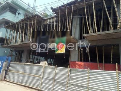 3 Bedroom Flat for Sale in Ibrahimpur, Dhaka - Buy This 1125 Sq Ft Flat For Sale In Ashi Dag Road, Ibrahimmpur
