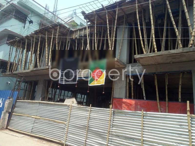 Buy This 1125 Sq Ft Flat For Sale In Ashi Dag Road, Ibrahimmpur