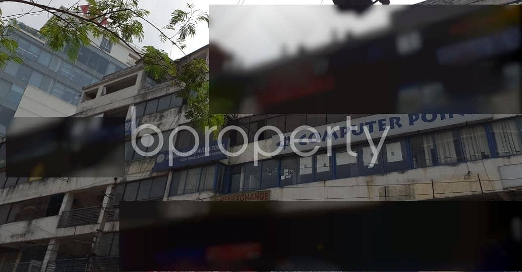 Shop Of 150 Sq Ft Is Up For Rent In Dhanmondi