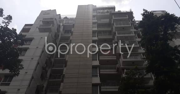 4 Bedroom Apartment for Sale in Gulshan, Dhaka - In Gulshan this flat is up for sale which is 2880 SQ FT