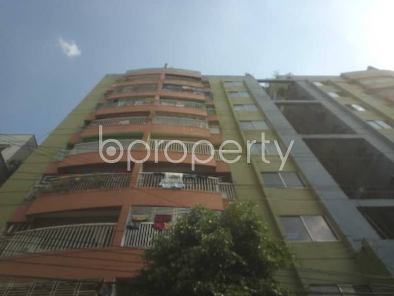 Look At This 1322 Sq. ft Amazing Duplex Flat Is For Sale In Wari