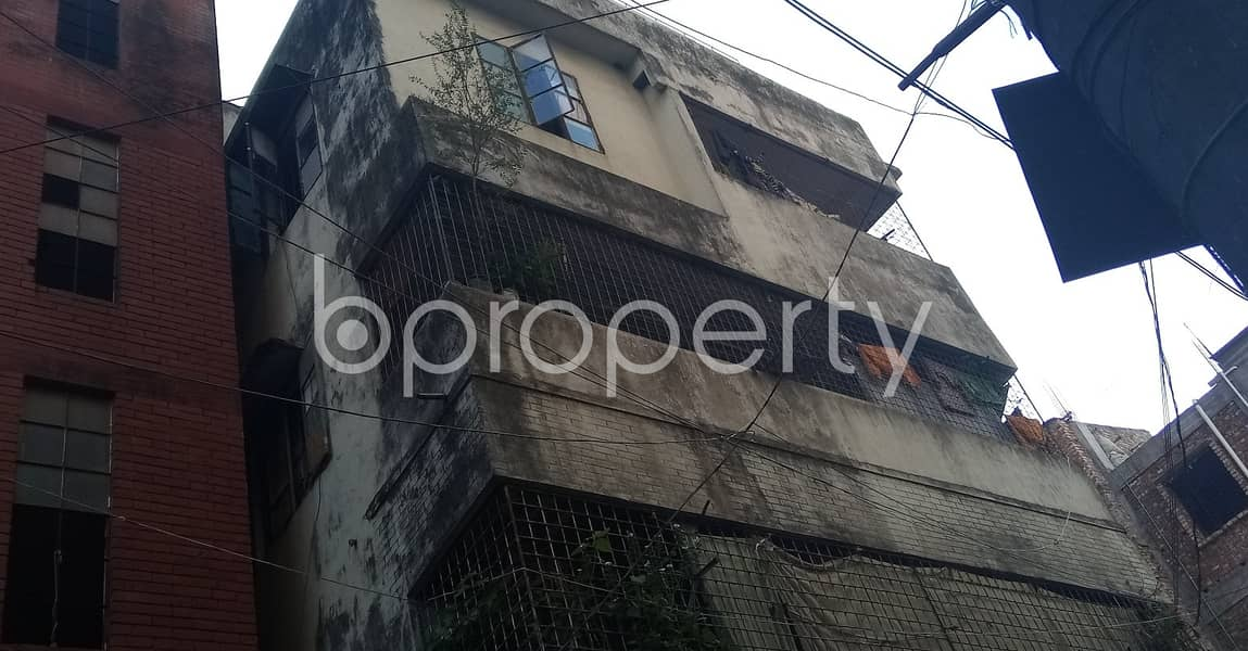 This 2.42 Katha Plot Is Now Available For Sale In Hazaribag