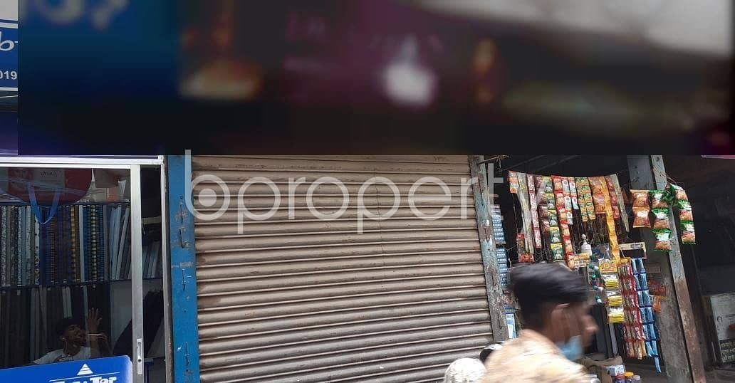 100 Sq Ft Commercial Shop Is Up For Rent In Hazaribag