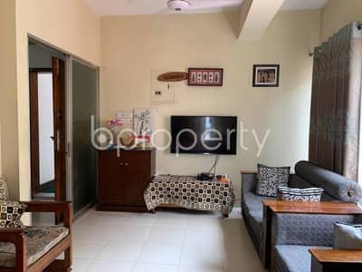 4 Bedroom Flat for Sale in Kathalbagan, Dhaka - Residential Apartment