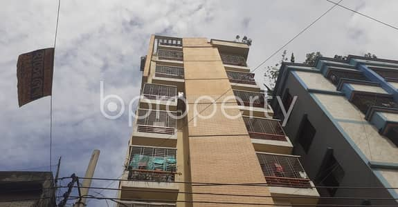ভাড়ার জন্য BAYUT_ONLYএর ফ্ল্যাট - মানিকনগর, ঢাকা - This 1250 Sq Ft Flat Is Up For Rent Within Your Affordability, Is Located At Maniknagar