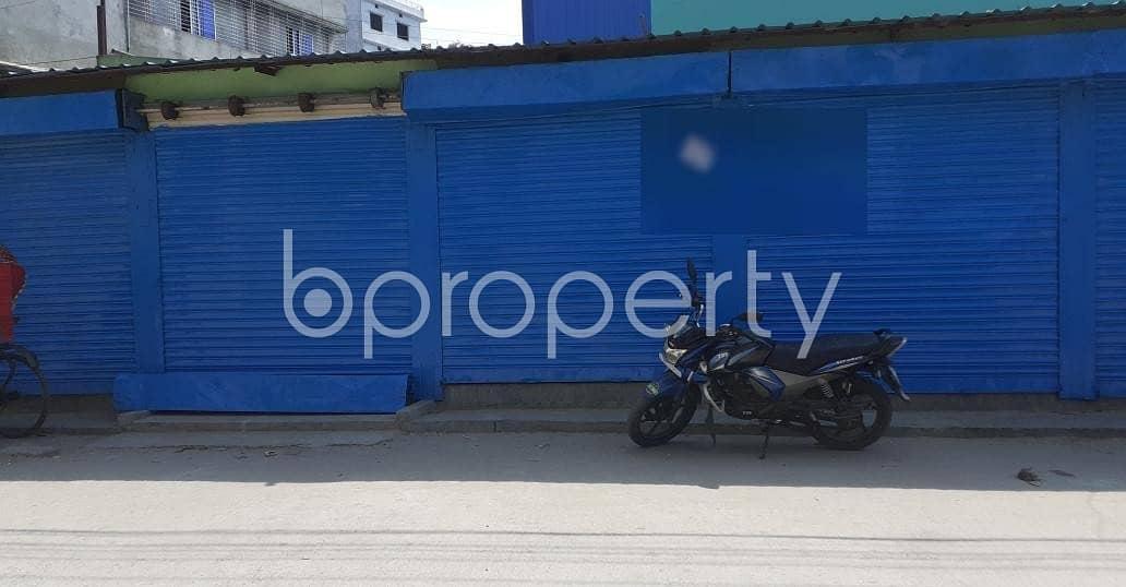 100 Sq Ft Commercial Shop Is For Rent In Hazaribag