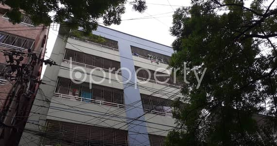 3 Bedroom Apartment for Rent in Mohammadpur, Dhaka - A well-constructed beautiful 1250 SQ FT apartment is ready to Rent in Mohammadpur