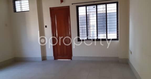 3 Bedroom Flat for Rent in Kazir Dewri, Chattogram - Nice Flat Can Be Found In Kazir Dewri For Rent, Near Central Public School & College