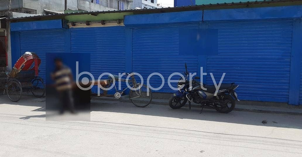 Checkout This 100 Sq Ft Commercial Shop For Rent In Hazaribag