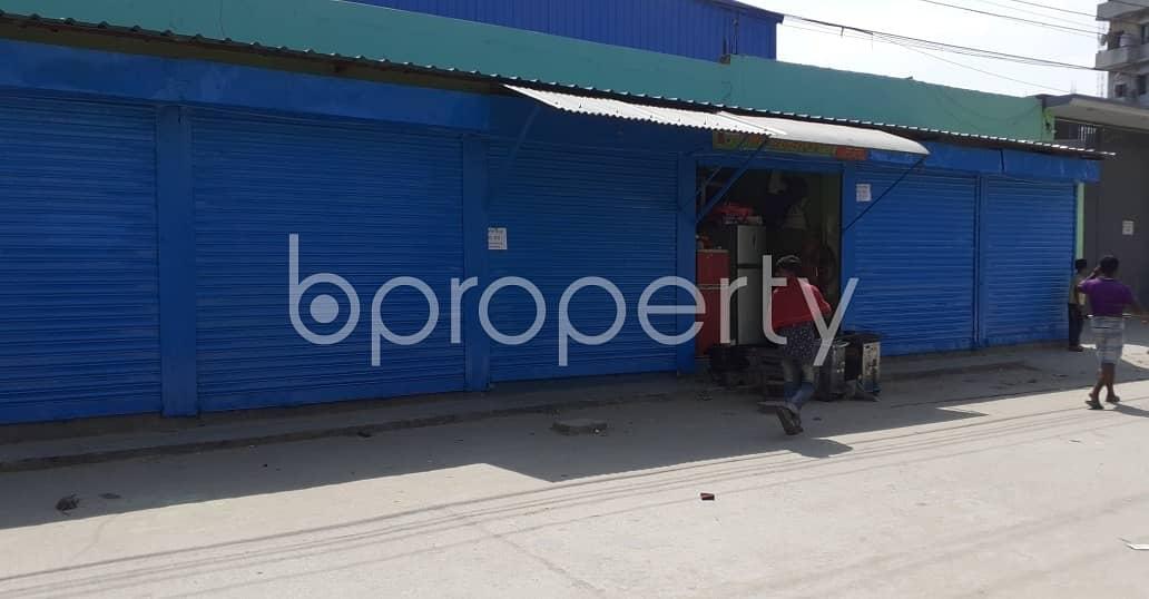 100 Sq Ft Shop Is For Rent In Hazaribag