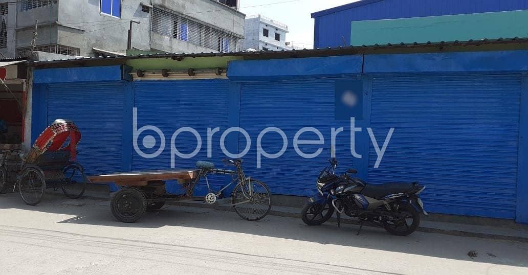 100 Sq Ft Shop Is Up For Rent In Hazaribag, Kalunagar