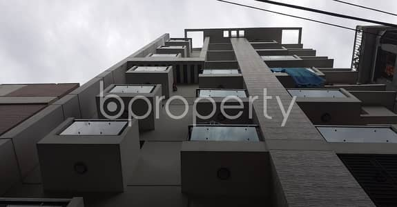 2 Bedroom Flat for Rent in Mohammadpur, Dhaka - 2 Bedroom House Is Now Up For Rent In Mohammadpur Which Is An Eco Friendly Location