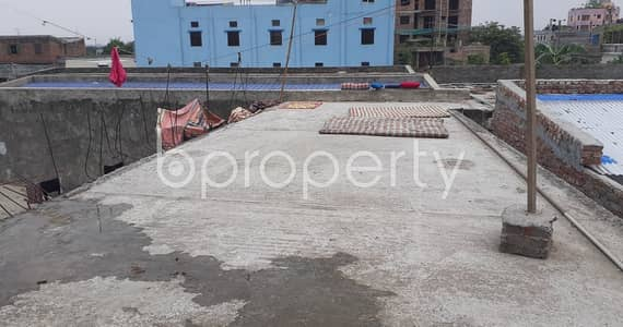 Plot for Sale in Adabor, Dhaka - 2.7 Katha Plot Is Up For Sale At Adabor