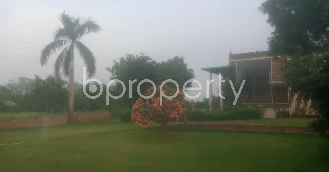 3 Katha Plot Is Up For Sale At Mohammadpur