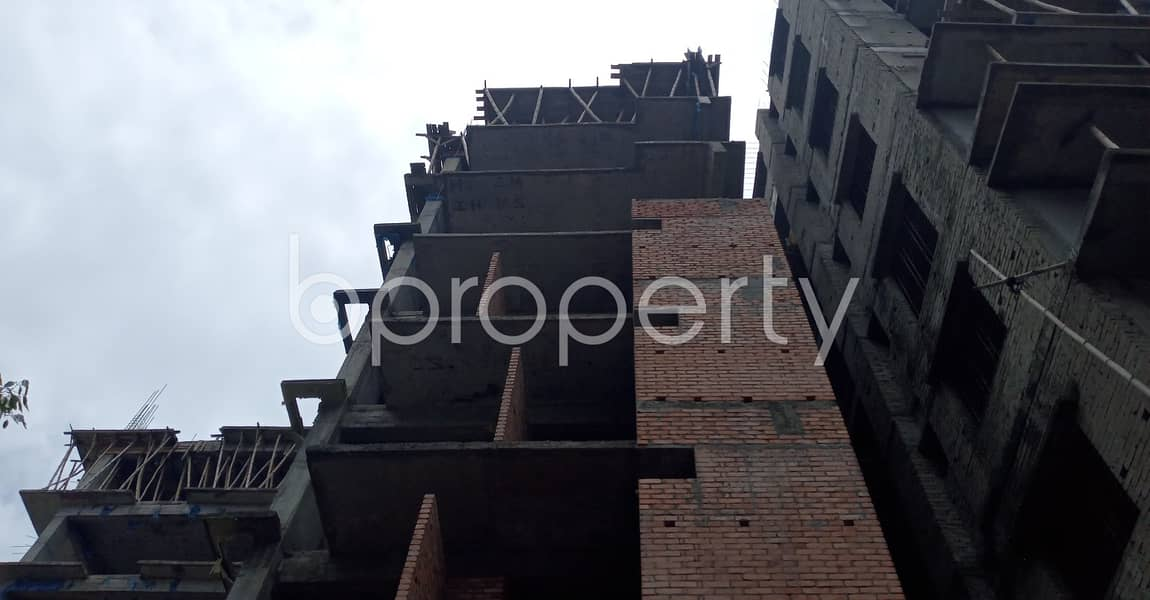 1470 Sq Ft Apartment Is For Sale At Rampura