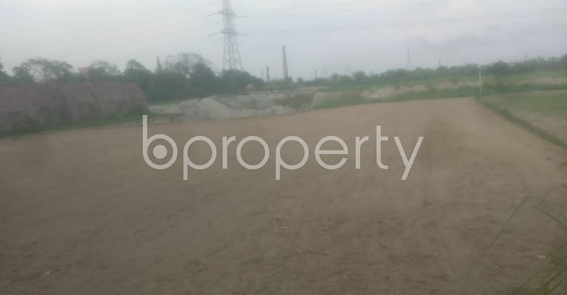 Bosila Is Giving You A 3 Katha Land For Sale
