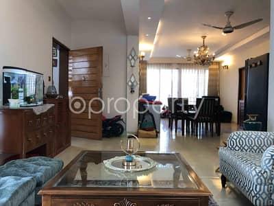 3 Bedroom Apartment for Sale in Bashundhara R-A, Dhaka - Residential Inside