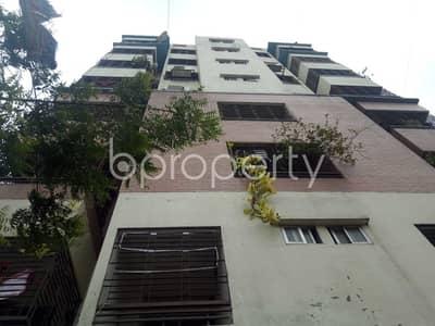 ভাড়ার জন্য BAYUT_ONLYএর অ্যাপার্টমেন্ট - তালতলা, ঢাকা - Properly designed this 1100 SQ Ft apartment is now up for rent in West Kafrul