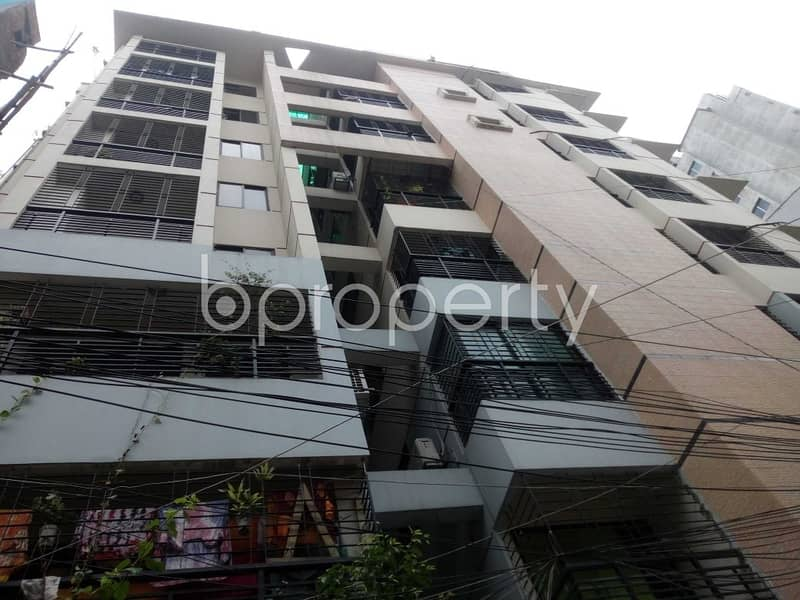 1530 Square Feet Residential Flat Is Up For Sale At Kathalbagan