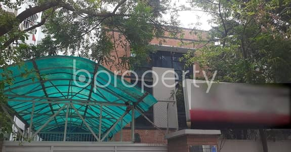7 Bedroom Building for Rent in Gulshan, Dhaka - 9000 Sq Ft Full Building Is Up For Rent At Gulshan