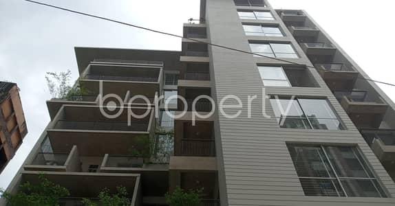 3 Bedroom Flat for Rent in Shiddheswari, Dhaka - 1825 Sq Ft Flat Is Ready To Rent At Shiddheswari