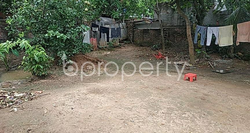 ব্যবসায়িক কার্যক্রম সম্প্রসারনে আশুলিয়া এলাকায় একটি বাণিজ্যিক প্লট ভাড়া দেওয়া হবে
