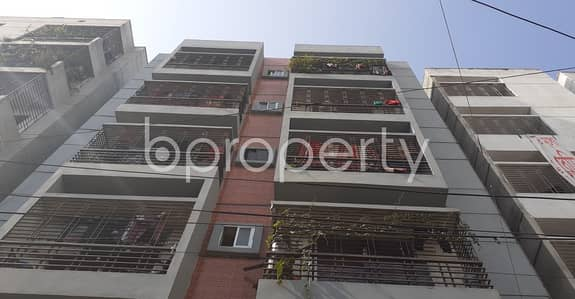 2 Bedroom Apartment for Sale in Adabor, Dhaka - Near Adabor Thana, flat for Sale in Adabor