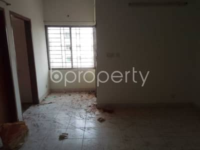3 Bedroom Flat for Sale in Mirpur, Dhaka - 1035 Sq Ft Home Is Now Unoccupied For Sale In Mirpur 2