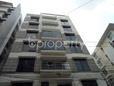 3 Bedroom Flat for Sale in Mirpur, Dhaka - Good-looking Flat Is Vacant For Sale In Mirpur DOHS, Which Is 1400 Sq Ft