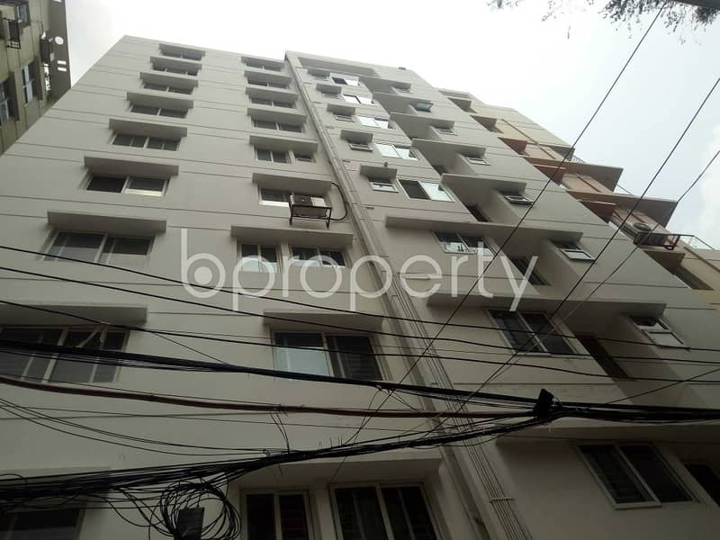 Stunning Views With Quality Finishing A 1250 Sq Ft Apartment Is Up For Rent In Sugandha R/a