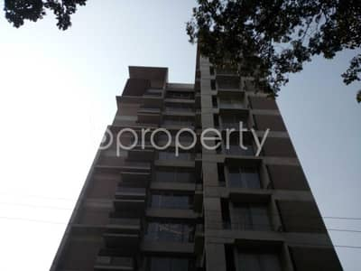 A 4209 SQ FT apartment is available for sale at Gulshan nearby Asmara Internatiinal