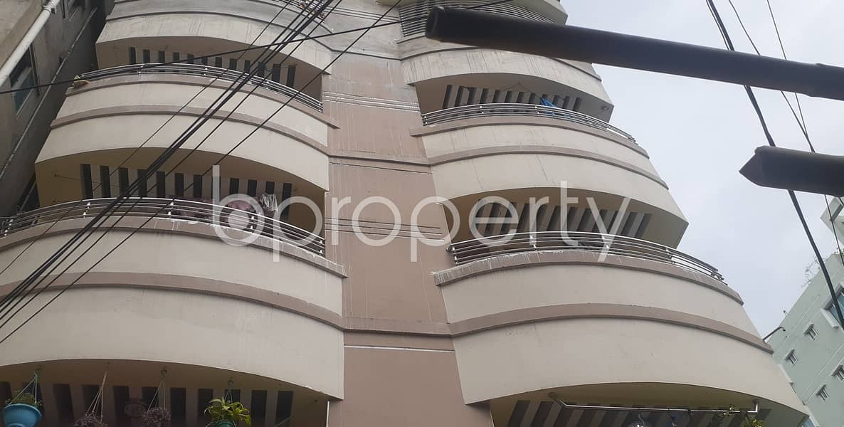 Get This 700 Sq Ft Wonderful Flat In Kazir Dewri Is Available For Rent