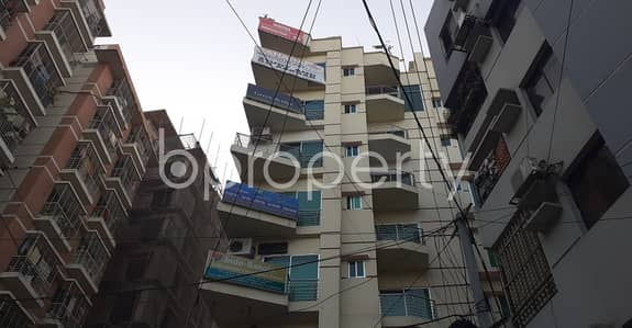 Confirm This 1400 Sq. Ft. Residential Apartment Which Is Ready For Sale