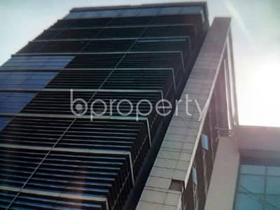 Floor for Rent in 36 Goshail Danga Ward, Chattogram - Look At This Commercial Floor Of 1200 Sq. ft For Rent In Agrabad Commercial Area.