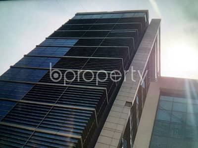 Floor for Rent in 36 Goshail Danga Ward, Chattogram - A Commercial Floor Of 1400 Sq. Ft For Rent In Agrabad Commercial Area.