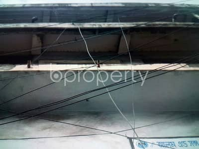 Shop for Rent in 36 Goshail Danga Ward, Chattogram - Evaluate This Commercial Floor Of 150 Sq Ft For Rent In Agrabad Commercial Area