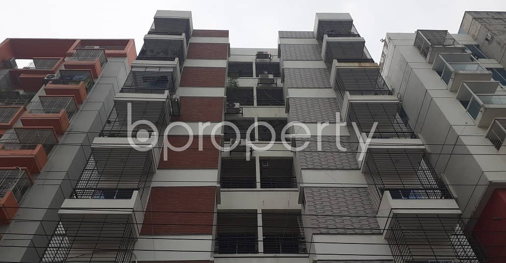 1400 Square Feet Apartment Is Ready For Sale At Uttara