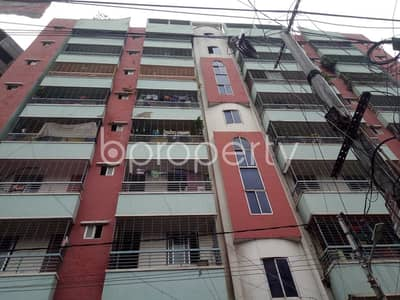 3 Bedroom Flat for Sale in Agargaon, Dhaka - 1085 Square feet well-constructed apartment is available in Agargaon for selling purpose