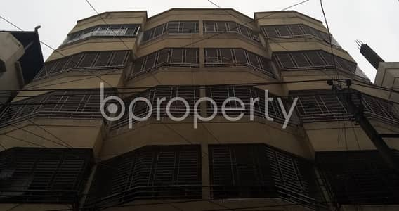 3 Bedroom Apartment for Sale in Mohammadpur, Dhaka - A 915 Sq Ft Well Fitted Residential Property Is On Sale In Mohammadi Housing Ltd.