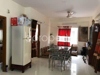 বিক্রয়ের জন্য BAYUT_ONLYএর ফ্ল্যাট - ধানমন্ডি, ঢাকা - Residential Inside