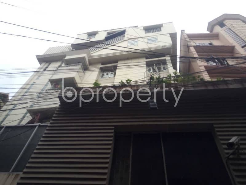 Smartly priced 650 SQ FT flat, that you should check in Panchlaish