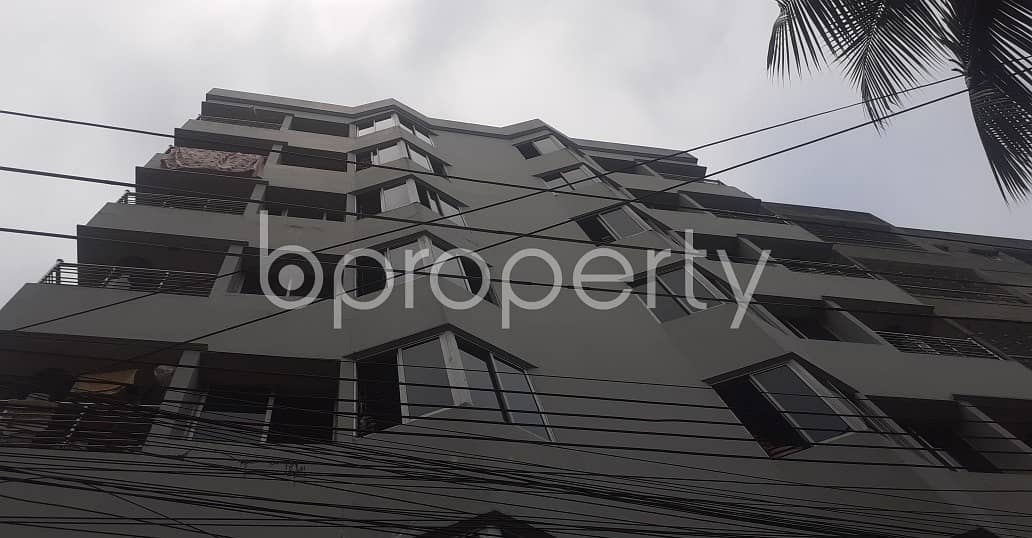 This 1000 Sq. ft Flat Which Is Available In East Nasirabad For Rent Will Ensure Your Higher Quality Of Living