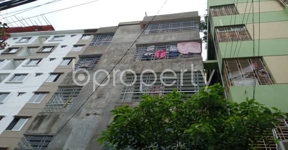 1 Bedroom Apartment for Rent in Sholokbahar, Chattogram - This 700 sq. ft flat will ensure your good quality of living in Sholokbahar