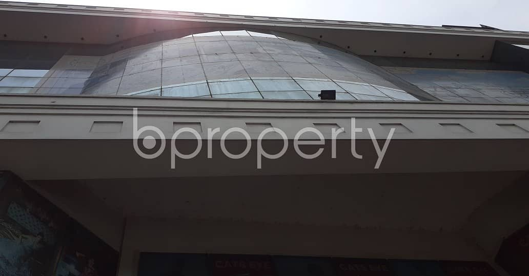 12000 Sq Ft Commercial Area Is Up For Rent At Dhanmondi